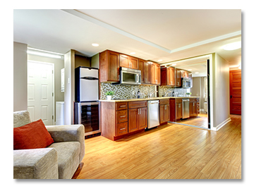 Basement Remodeling With Bathroom Remodel Albany Ny.